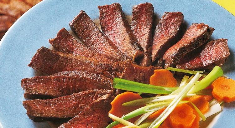 japanse biefstuk recepten